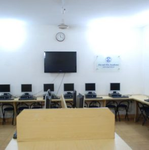 New Computer Labs – 3