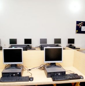 New Computer Labs – 5