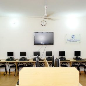 New Computer Labs – 6