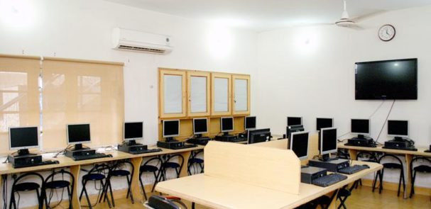New Computer Labs – 7