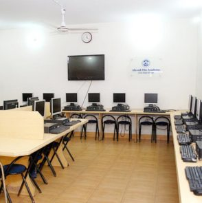 New Computer Labs – 8