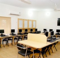 New Computer Labs – 9